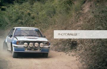 Sanremo 1980 - Bernocchi