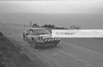 Elba 1978 - Liviero