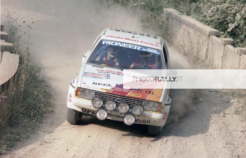 Sanremo 1980 - Cane
