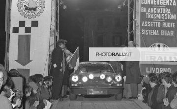 Coppa Liburna 1974 - Ardizzola