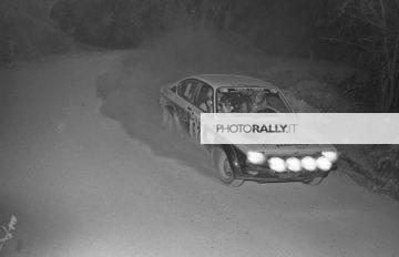 Elba 1978 - Ferrari