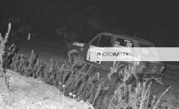 Coppa Liburna 1974 - Ameglio