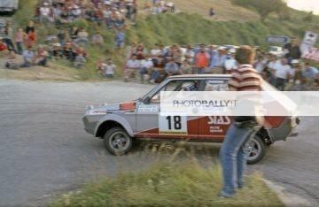 Colline di Romagna 1980 - Capone
