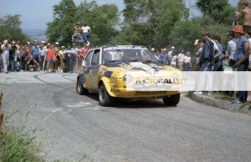 Colline di Romagna 1981 - Capone