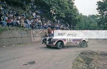 Il Ciocco 1981 - Cunico