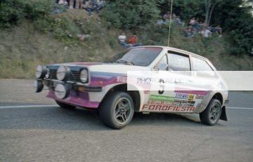 Coppa Liburna 1981 - Cunico