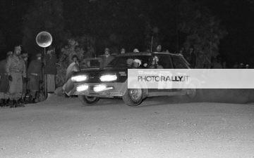 Elba 1976 - Alen Allan Markku