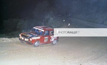 Molise 1981 - Faventi