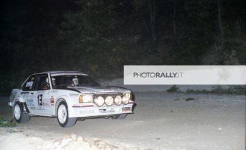 Molise 1981 - Ciraci