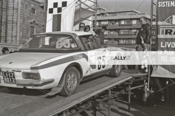 Coppa Liburna 1974 - Chionsini