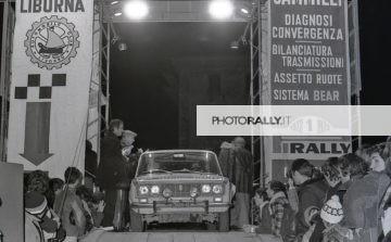 Coppa Liburna 1974 - Agnoletti