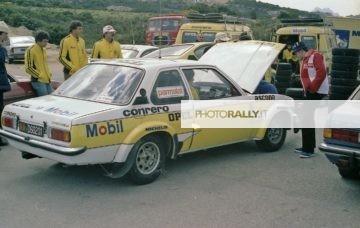 Costa Smeralda 1979 -