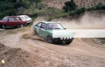 Costa Smeralda 1979 - Francone