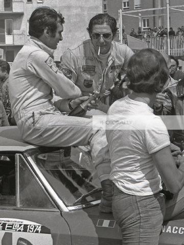 Elba 1974 - Pinto