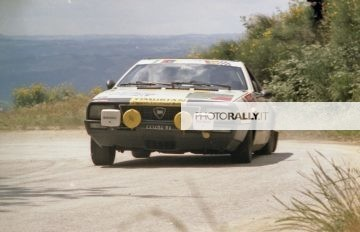 Molise 1981 - Garofalo