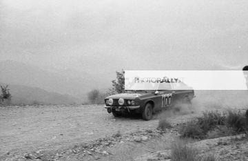 4 Regioni 1976 - Tratter