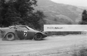 4 Regioni 1976 - Bianchi