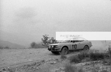 4 Regioni 1976 - Castelli