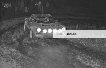 """4 Regioni 1976 - """"Tony"""" Fassina"""