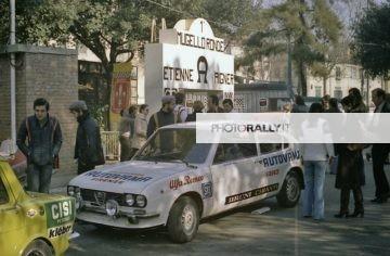 Ronde del Mugello 1976