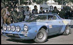 Ronde del Mugello 1976 Nannini