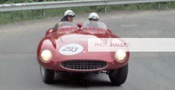 A.S. Mille Miglia 1993 - Ulrich