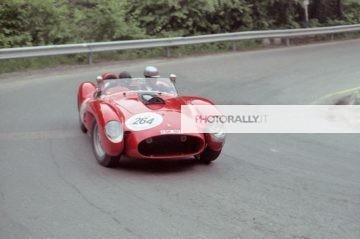A.S. Mille Miglia 1993 - Bauce