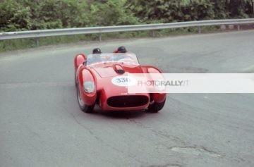 A.S. Mille Miglia 1993 - Brigato