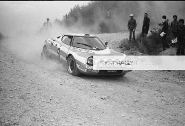 4 Regioni 1976 - Ambrogetti