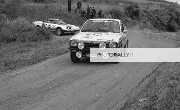 4 Regioni 1976 - Ormezzano
