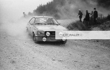 4 Regioni 1976 - Presotto