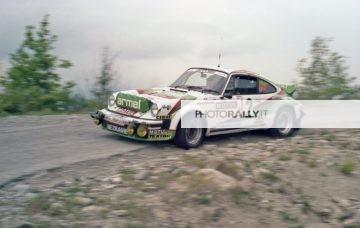 4 Regioni 1980 - Beguin