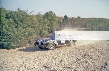 Asciano 1980 - Bracaloni