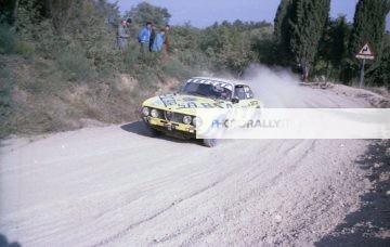 Asciano 1980 - Sguerri