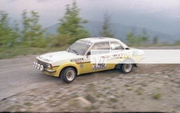 4 Regioni 1980 - Biasion Massimo