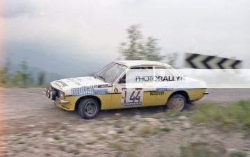 "4 Regioni 1980 - ""Micky"""
