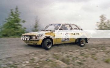 4 Regioni 1980 - Carrotta