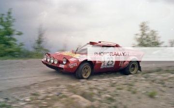 4 Regioni 1980 - Codognelli