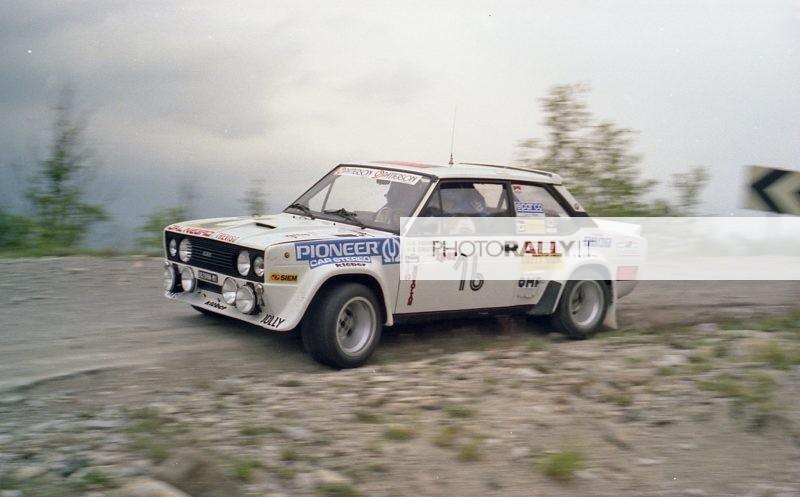 4 Regioni 1980 - Tognana Tonino