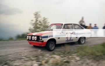4 Regioni 1980 - Presotto