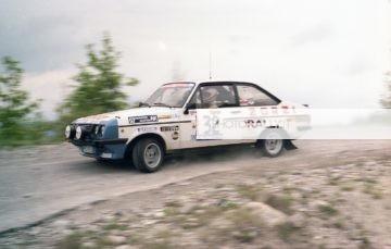 4 Regioni 1980 - Ercolani