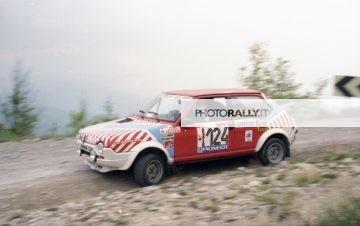 4 Regioni 1980 - Serblin