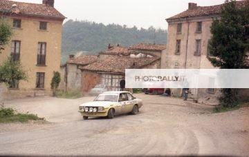 4 Regioni 1980 - Diana