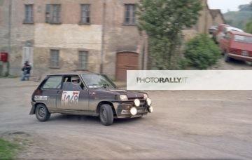 4 Regioni 1980 - Ferrari