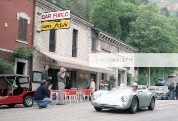 A.S Mille Miglia 1993 - Mensi