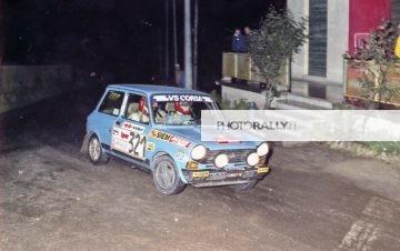 4 Regioni 1980 - Callego