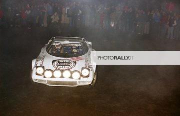 2 Valli 1980 - Volpi