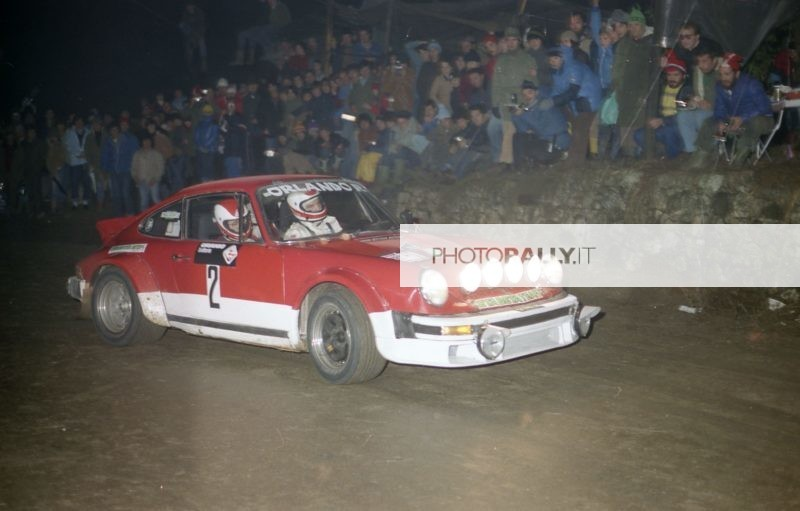 2 Valli 1980 - Busseni