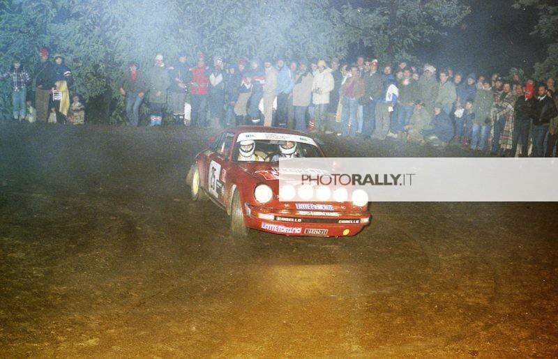 2 Valli 1980 - Badarello