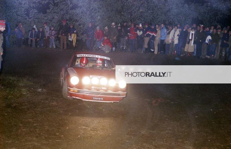 2 Valli 1980 - Albano